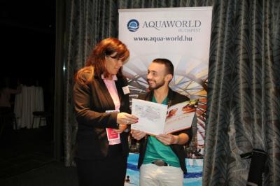Filip Mitrovic promovise Cecin apartman