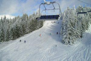 Prijateljska trka 3S - Slalom Skijališta Srbije 24.marta na Kopaoniku