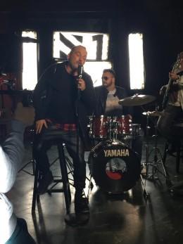 Zvezde pevaju zvezde-Toni Cetinski i Željko Vasić