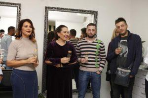 Seka Aleksić otvorila frizerski salon u Bijeljini?