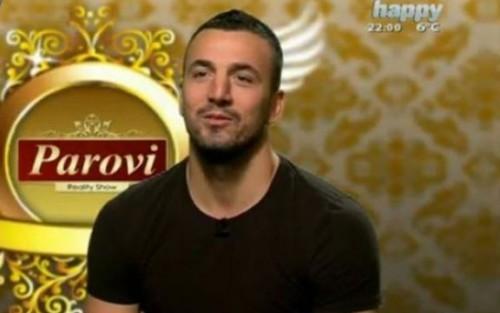 Vladimir Tomović izbačen iz vile parova!
