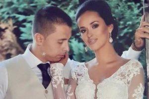 Pogledajte kakvu lepoticu je oženio Nemanja Staletović!