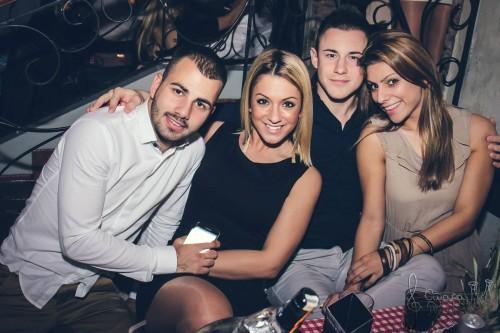 Nikola Petkovic sa lepšom polovinom (1)