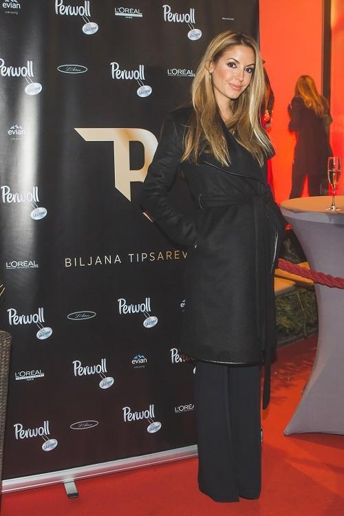 Biljane Tipsarević New Era