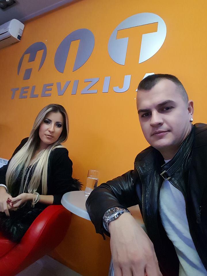 Katarina Kety Marković pravi lom u Nox-u za Novu godinu