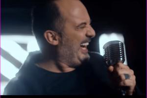 Toni Cetinski predstavio novu pesmu