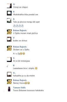 Boban chat 1