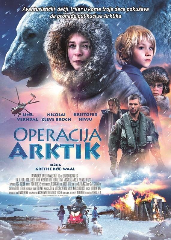 Operacija Arktik
