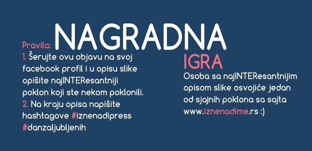 PRess Serbia Vas iznenadjuje!