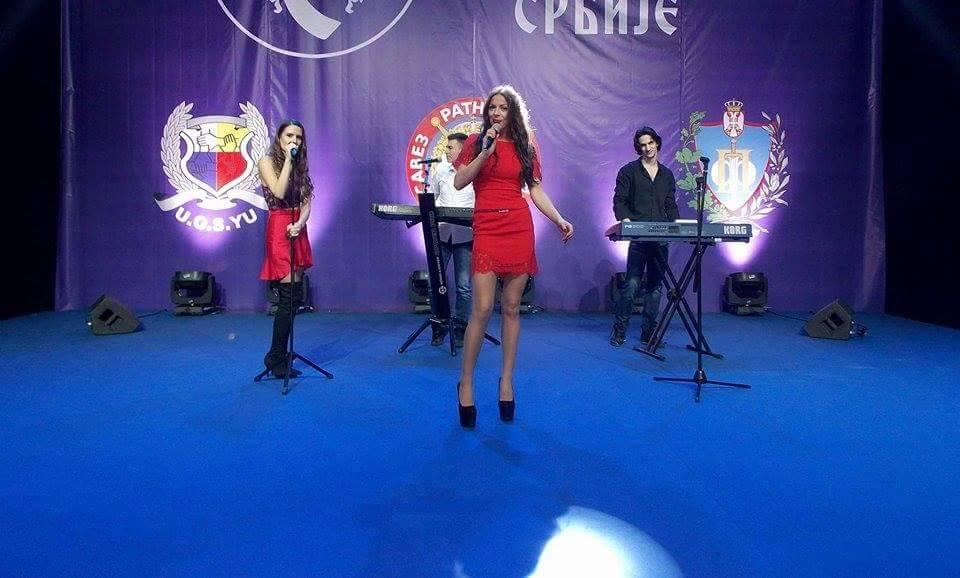Tijana Radivojevic napunila Spens i još jednom pokazala da njena karijera ima vrtoglavi uspeh