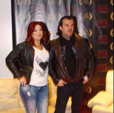 Lukas i Kristina 1