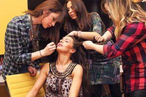 Ekskluzivno: Tijana Radivojevic snimila spot