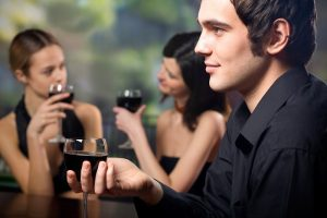 Muški blog: Neverovatne prednosti crvenog vina