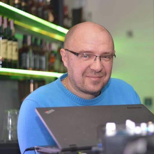 ANTON DOBRA