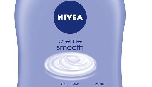 NIVEA Creme Smooth sapun za guzu 123