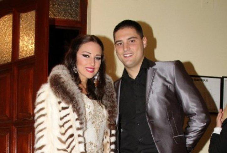 Aleksandra Prijović odbila da snimi duet sa bivšim dečkom Ljubom Perućicom