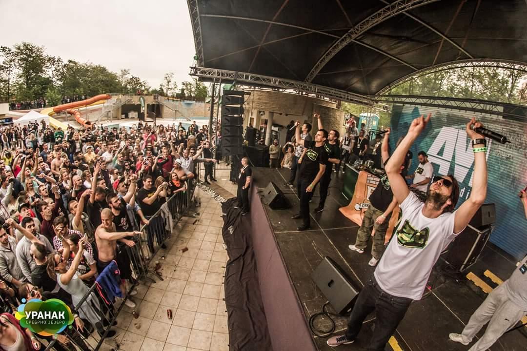 Završen najveći prvomajski festival u Srbiji Uranak