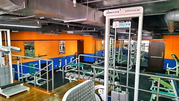 Kl gym 2