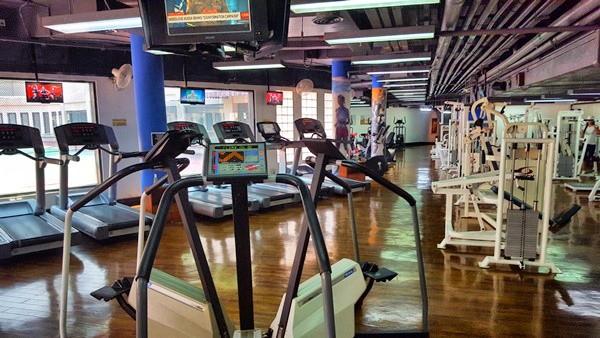 Kl gym