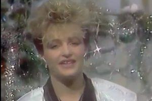 Ana Bekuta pre 30 godina je promenila ime i postala poznata! (VIDEO I FOTO)