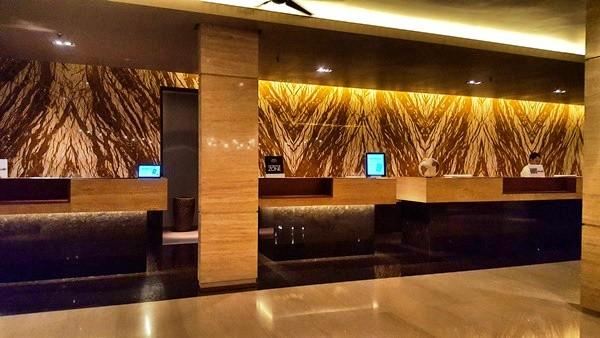 Marriott hotel na Baliju: Hedonizam dostupan svima!