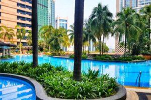 Renaissance Kuala Lumpur hotel, idelan za zabavu i relaksaciju!
