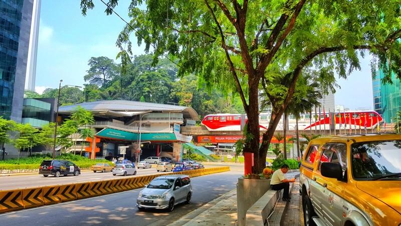 Renaissance Kuala Lumpur hotel, idelan za zabavu i relaksaciju