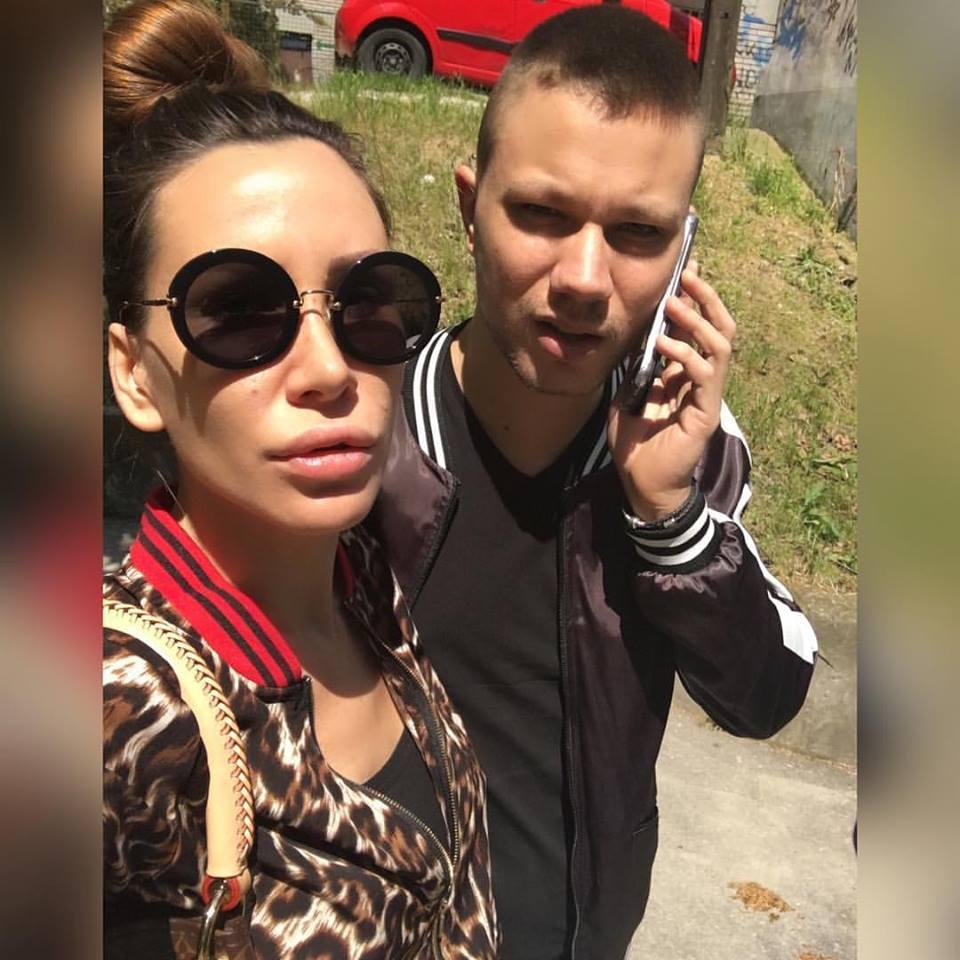 Press Serbia ekskluzivno saznaje: Nikolija Jovanović čeka bebu