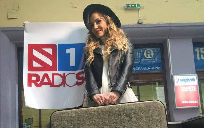 """Ekskluzivno: Radio S I Aleksandra Milutinović predstavljaju """"5 VELIČANSTVENIH"""""""