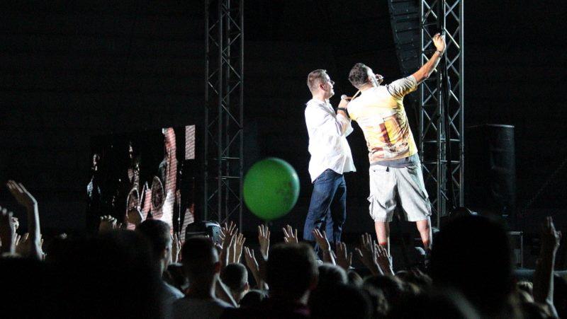 Niggor Lazić prelazi u plesače ! (VIDEO)