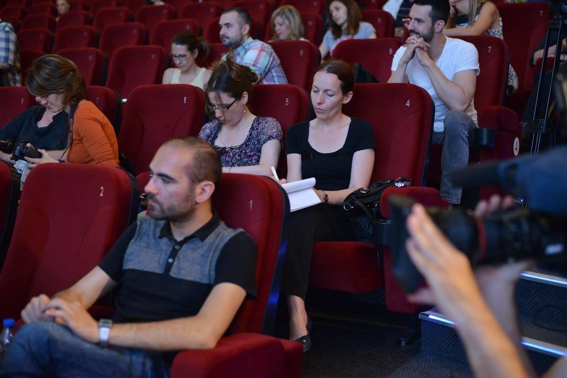 """Kojo predstavio svoj rediteljski prvenac """"Stado"""" i sjajnu glumačku podelu koja čini ovaj film"""