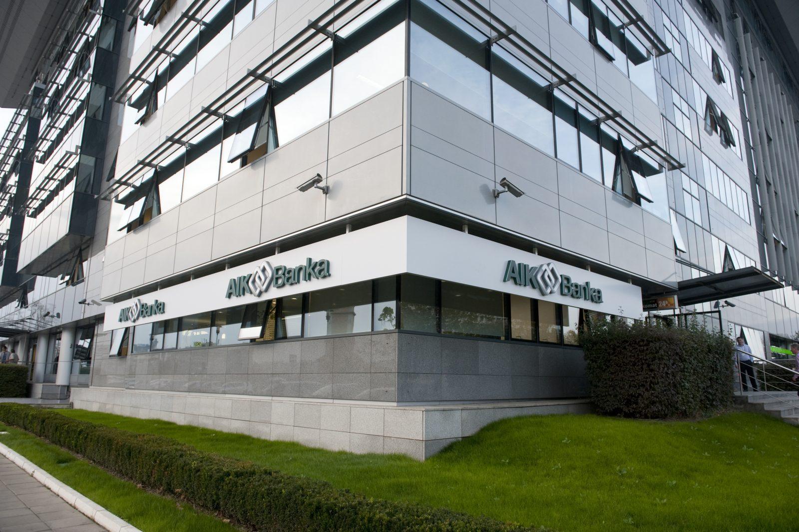 23 godine uspešnog poslovanja AIK Banke u Srbiji