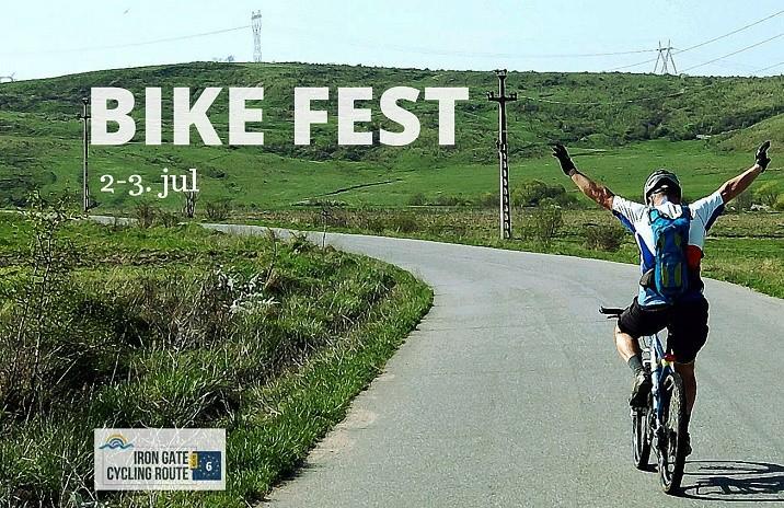 BIKE FEST otvara novu biciklističku rutu