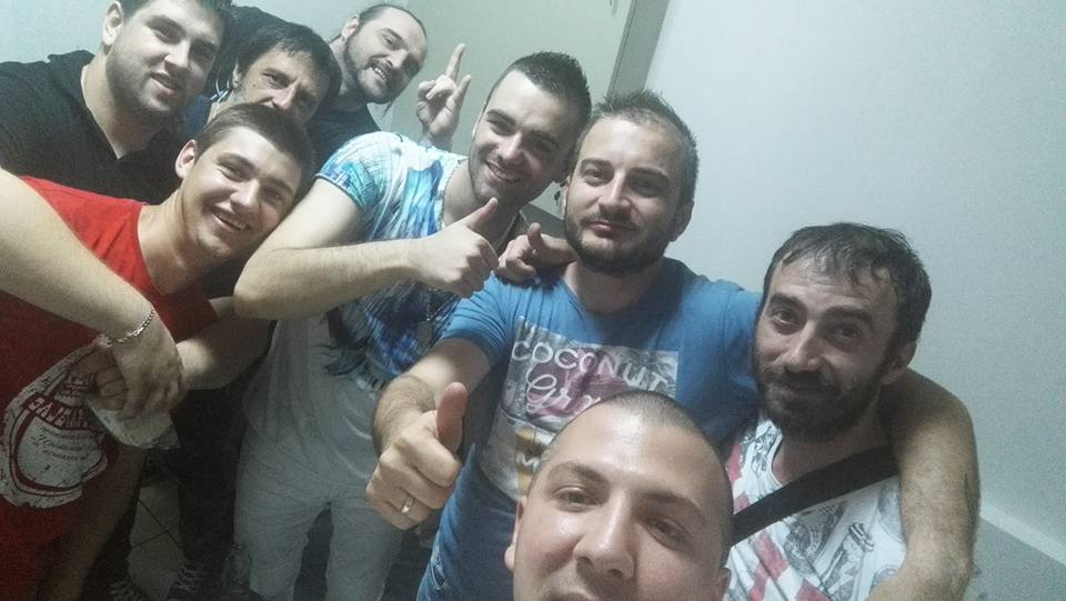 Fantastik bend hara po klubovima u BiH