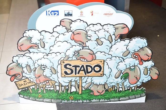 """Kojo predstavio svoj rediteljski prvenac """"Stado"""" i sjajnu glumačku podelu koja čini ovaj filmKojo predstavio svoj rediteljski prvenac """"Stado"""" i sjajnu glumačku podelu koja čini ovaj film"""