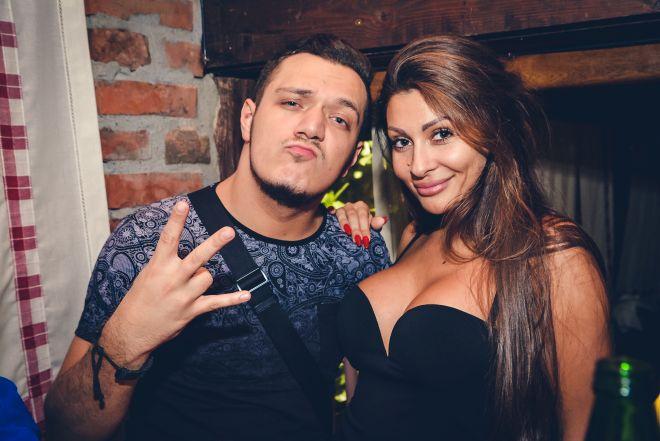 Gastoz i Zorica opalili selfi posle seksa!