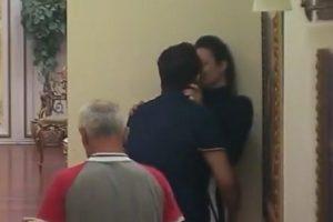 PRODUKCIJA PUSTILA SNIMAK GASTOZA I RUŽICE (VIDEO 18+)