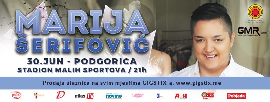 MARIJA ŠERIFOVIĆ: Moram na teške terapije!
