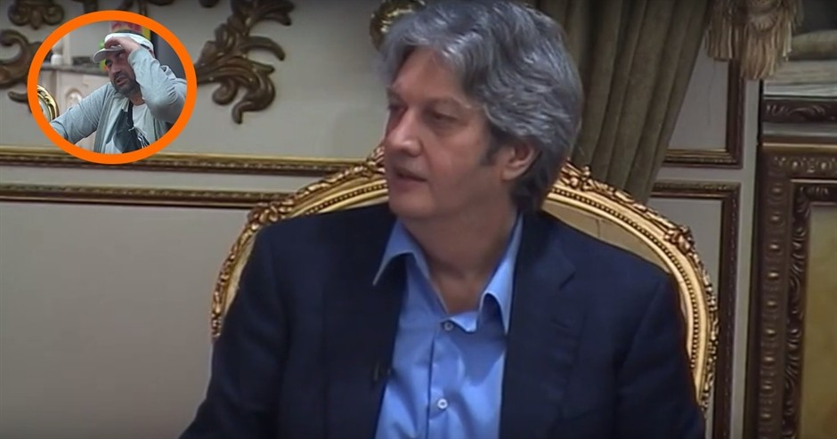 PAROVI: PČELAR IZ KUPINOVA NAPAO MARIĆA (VIDEO)