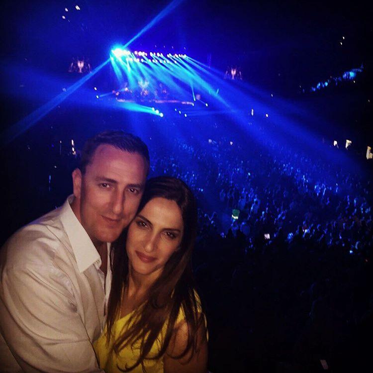 Sergej objavio fotografiju sa suprugom i oduševio fanove (FOTO)