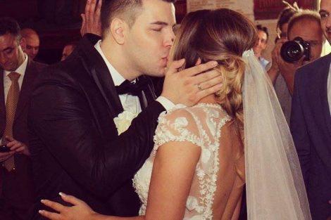 Šta je Ivana Pavković rekla o makljaži na venčanju