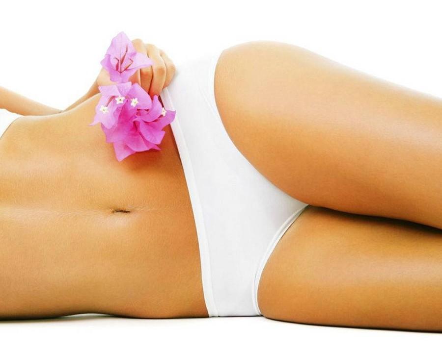 Zašto ne treba da brijete bikini zonu?