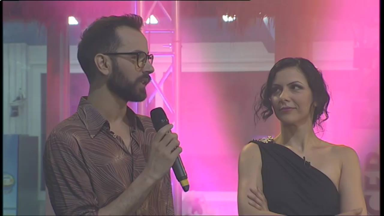 Maja Nikolić i Dušan Kaličanin napustili rijaliti Maldivi