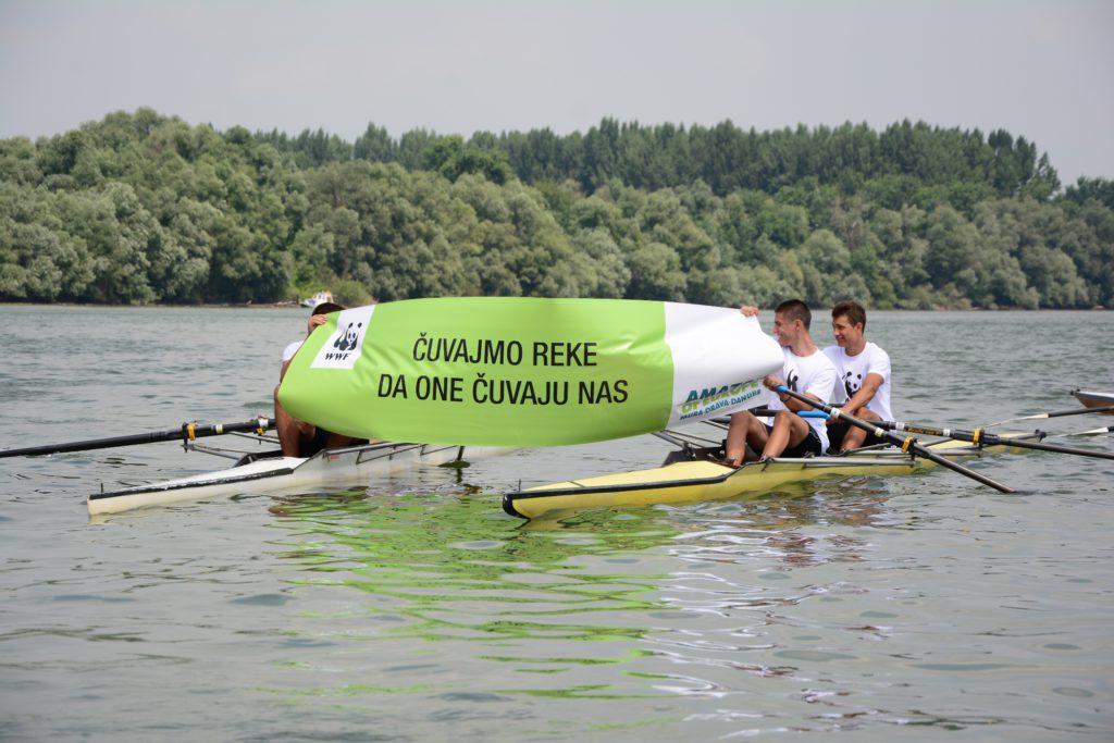 EU Amazon - Cuvajmo reke da one cuvaju nas