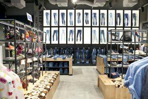 Otvorena prodavnica DENIM LAB u tržnom centru DELTA CITY!