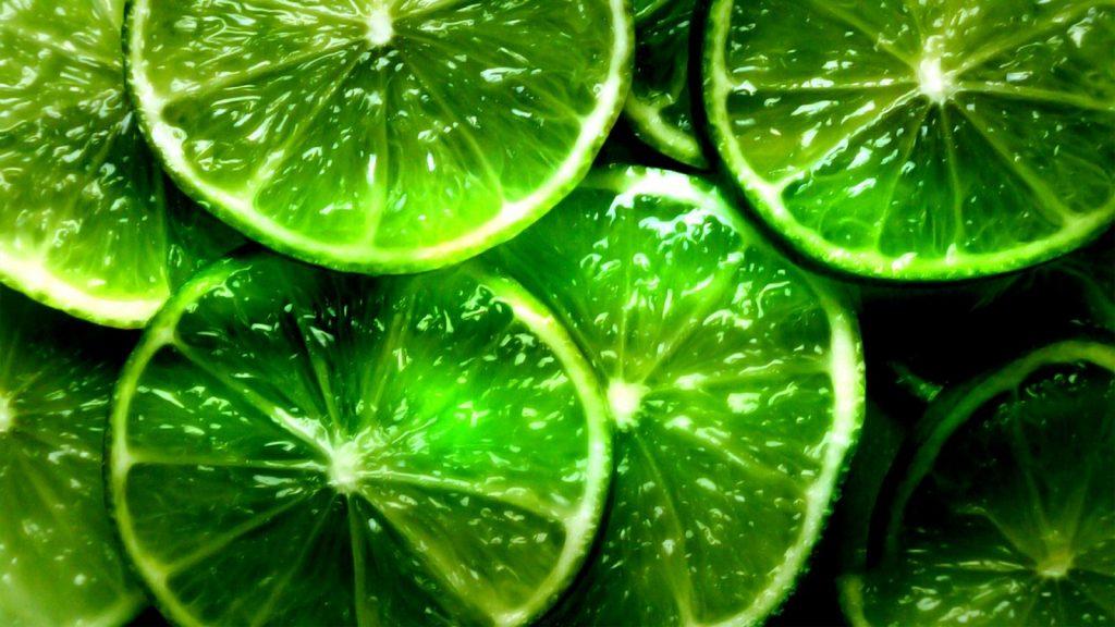 Blagodeti citrusa - limeta ublažava glavobolju!