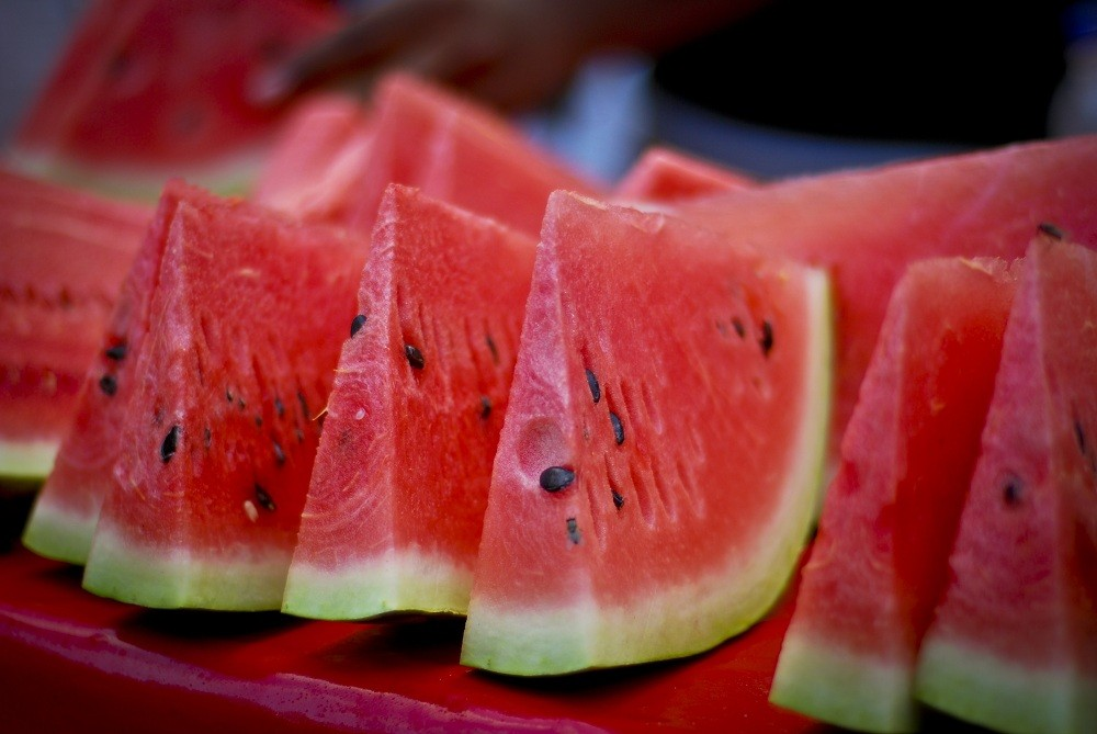 Semenke lubenice čine čuda vašem organizmu