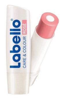 Labello Care & Colour za negu usana u boji biće vaši idealni saveznici