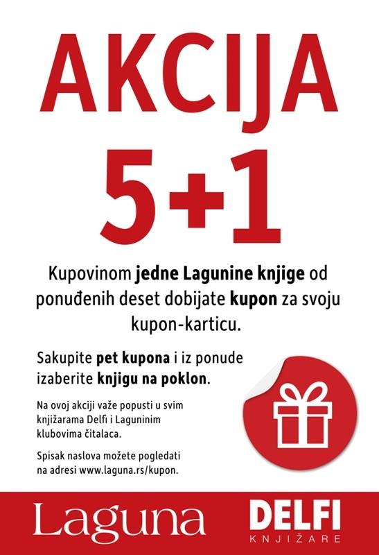 """Akcija """"Laguna preporučuje"""""""