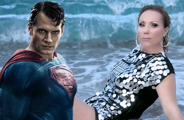 "Brena privela ""Supermena"" na moru"